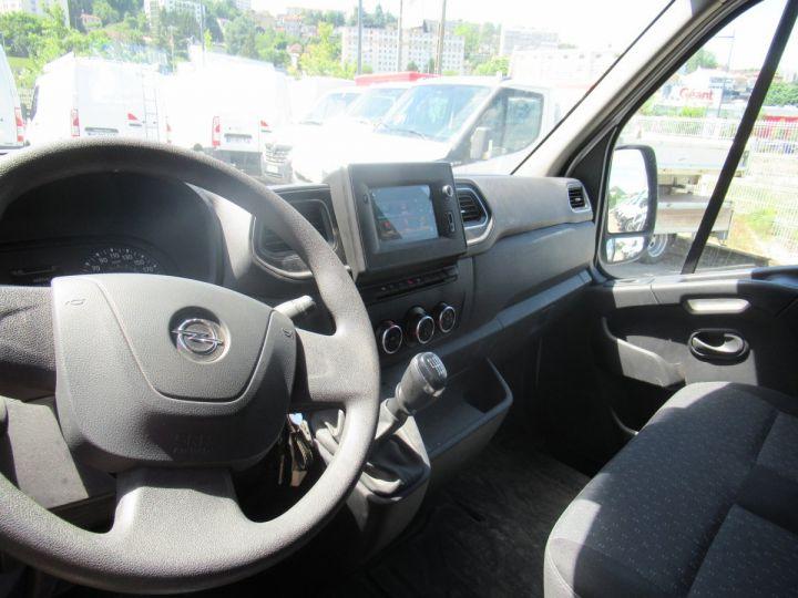 Chasis + carrocería Opel Movano Volquete trasero CDTI 145 BENNE + COFFRE  - 5