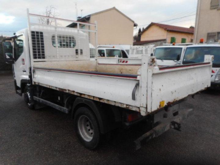 Chasis + carrocería Renault D Volquete trasero D35 BENNE  - 4