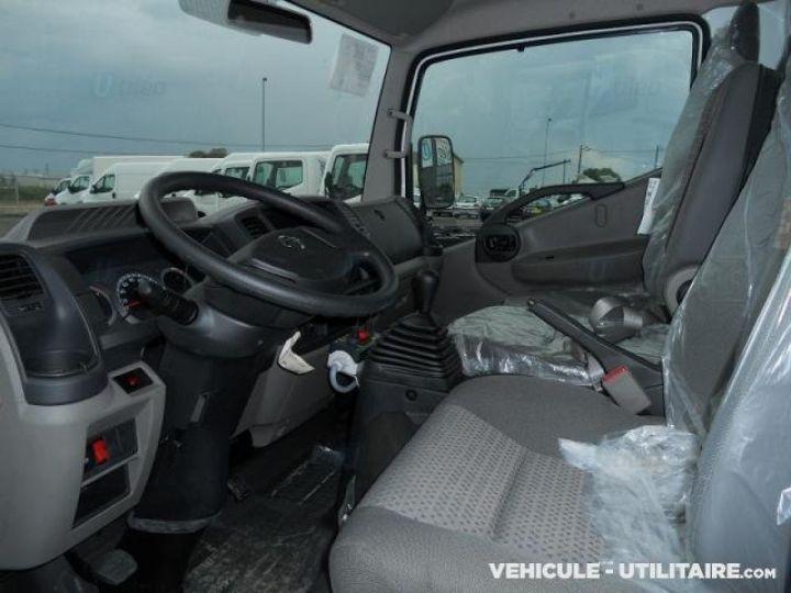 Chassis + carrosserie Nissan Cabstar Ampliroll Polybenne nt400 35.14 ampiroll  - 6