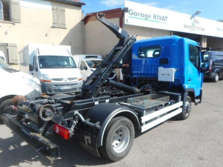 Chassis + carrosserie Renault D Ampliroll Polybenne D.35 AMPLIROLL 150CV  - 5