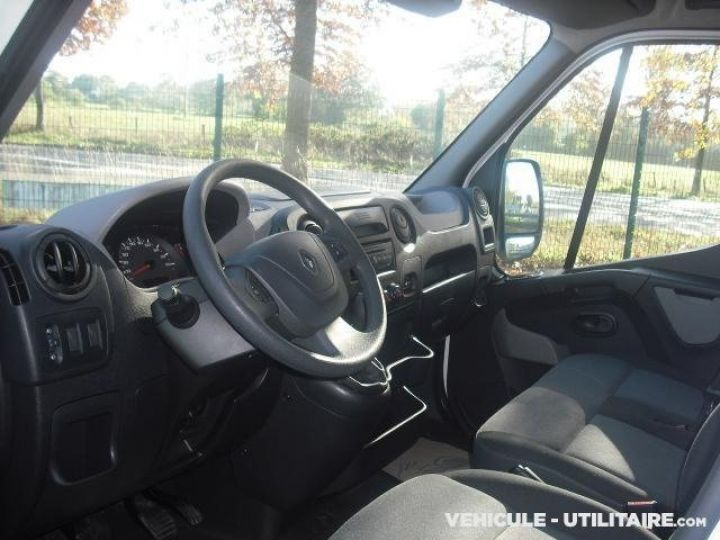Chassis + carrosserie Renault Master Autre DCI 150  - 5