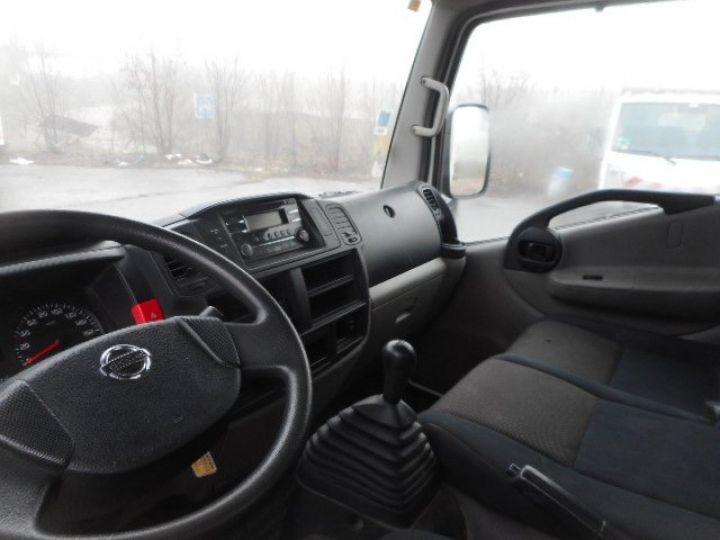 Chassis + carrosserie Nissan Cabstar Benne arrière NT400 35.13 BENNE  - 5