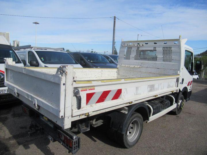 Chassis + carrosserie Nissan Cabstar Benne arrière NT400 35.13 BENNE  - 4
