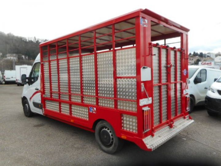 Chassis + carrosserie Opel Movano Betaillère BETAILLERE CDTI 170  - 3