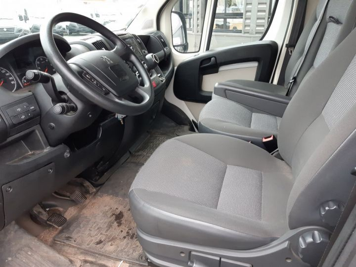 Chassis + carrosserie Peugeot Boxer Caisse Fourgon PLANCHER CABINE 335 L3 HDI150CV BLANC - 6