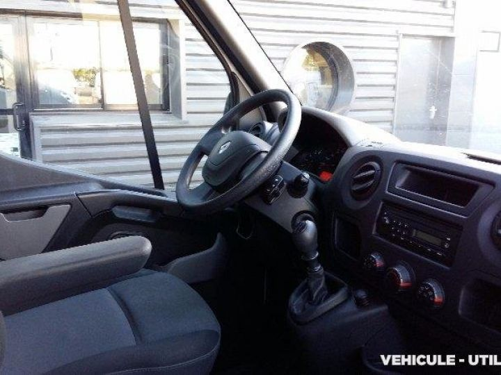 Chassis + carrosserie Renault Master Caisse Fourgon F3500 L2 DCI 125 CONFORT  - 5