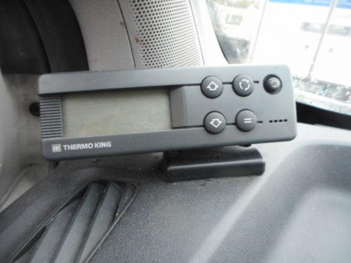 Chassis + carrosserie Fiat Doblo Caisse frigorifique 1.6 MTJ 105 CAISSE FRIGORIFIQUE  Occasion - 6