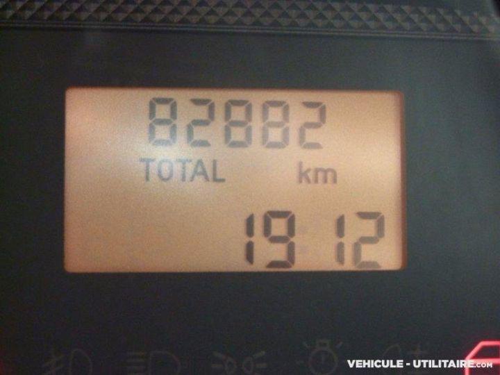 Chassis + carrosserie Fiat Ducato Caisse frigorifique 2.3 MJT 120  - 7