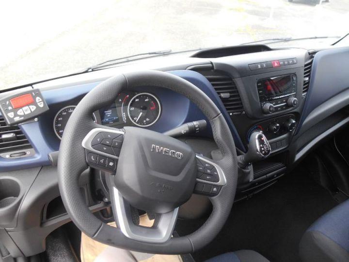 Chassis + carrosserie Iveco CF75 Caisse frigorifique 35C18 HPi TOR Blanc - 6