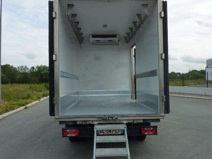 Chassis + carrosserie Iveco Daily Caisse frigorifique 35C12  - 1