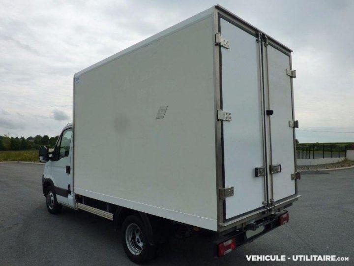 Chassis + carrosserie Iveco Daily Caisse frigorifique 35C12  - 5