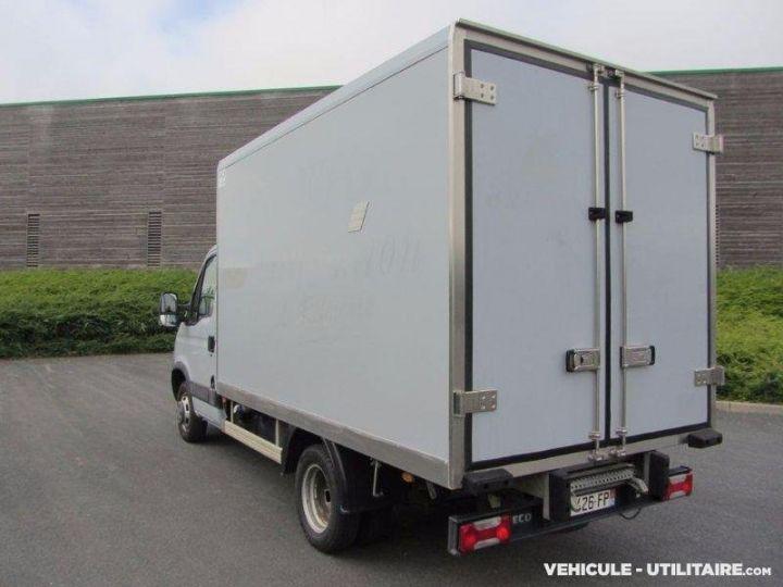 Chassis + carrosserie Iveco Daily Caisse frigorifique 35C13  - 2
