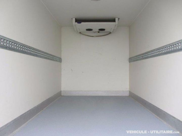 Chassis + carrosserie Iveco Daily Caisse frigorifique 35C13  - 4