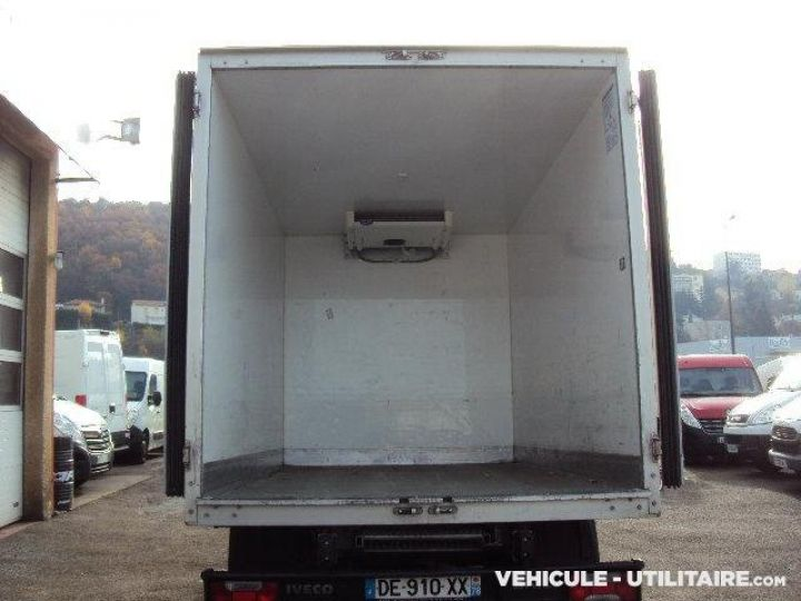 Chassis + carrosserie Iveco Daily Caisse frigorifique 35C15 FRIGO  Occasion - 5
