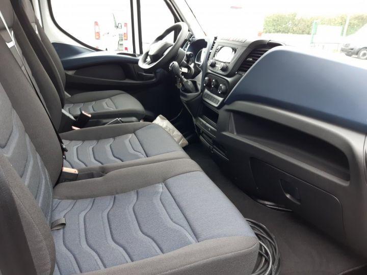 Chassis + carrosserie Iveco Daily Caisse frigorifique 35C16H CAISSE FRIGORIFIQUE EMPATTEMENT 3450 TOR BLANC - 11