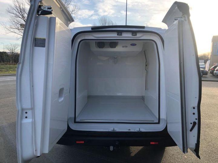 Chassis + carrosserie Nissan NV200 Caisse frigorifique BLANC - 6