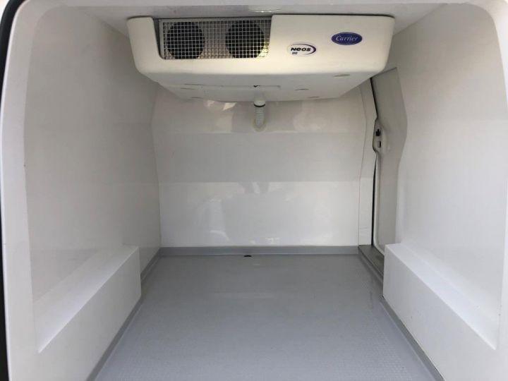 Chassis + carrosserie Nissan NV200 Caisse frigorifique BLANC - 7
