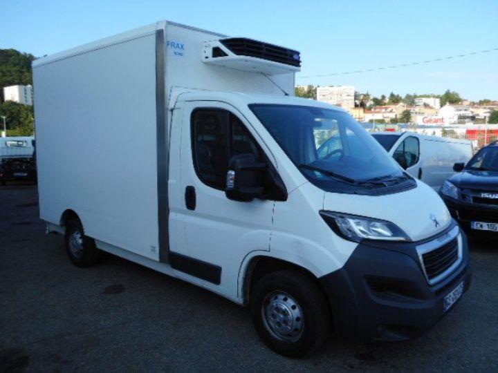 Chassis + carrosserie Peugeot Boxer Caisse frigorifique HDI 130 FRIGO  Occasion - 2