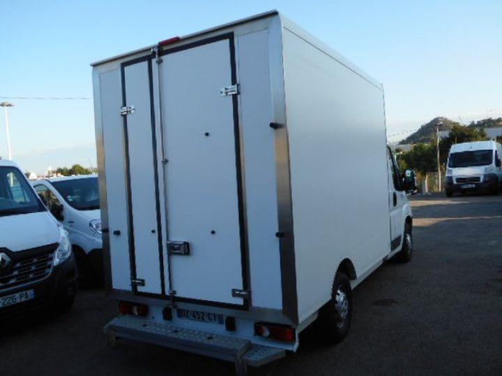 Chassis + carrosserie Peugeot Boxer Caisse frigorifique HDI 130 FRIGO  Occasion - 3