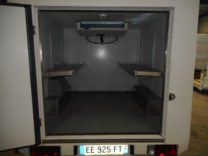 Chassis + carrosserie Peugeot Partner Caisse frigorifique HDI 90  Occasion - 5