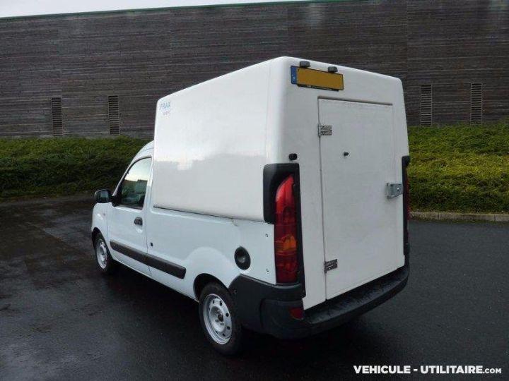 Chassis + carrosserie Renault Kangoo Caisse frigorifique 1.5 Dci 70 CONFORT  - 2
