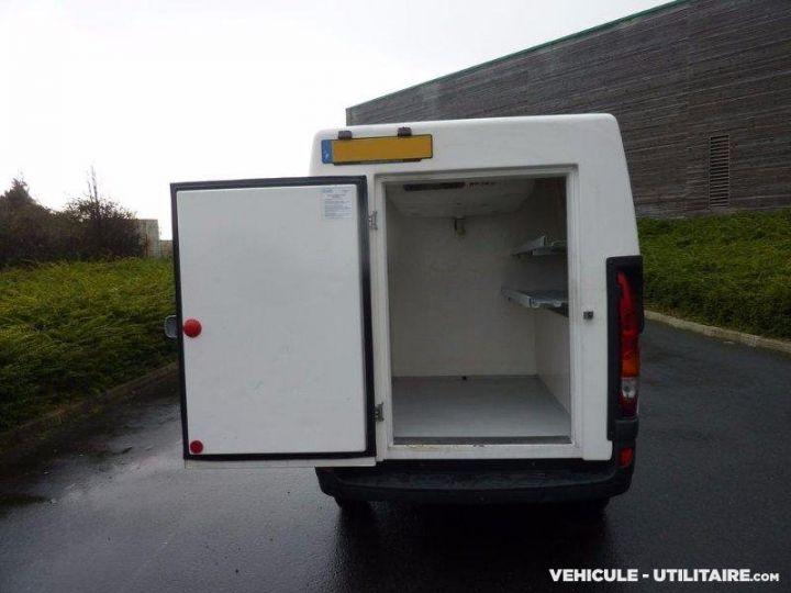 Chassis + carrosserie Renault Kangoo Caisse frigorifique 1.5 Dci 70 CONFORT  - 3