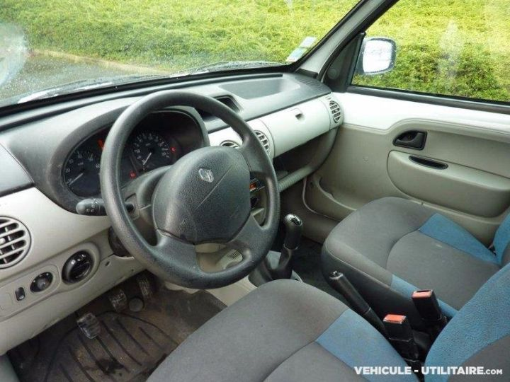 Chassis + carrosserie Renault Kangoo Caisse frigorifique 1.5 Dci 70 CONFORT  - 6