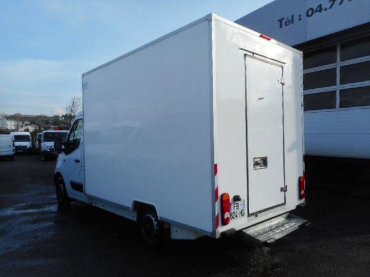 Chassis + carrosserie Renault Master Caisse frigorifique CAISSE FRIGO ISOTHERME / CONGELAION 380W  - 4