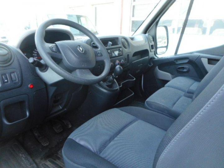 Chassis + carrosserie Renault Master Caisse frigorifique CAISSE FRIGO ISOTHERME / CONGELAION 380W  - 5