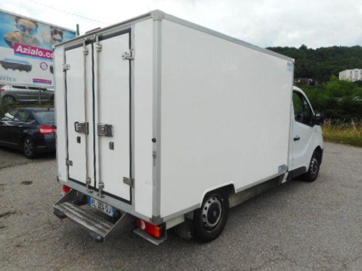 Chassis + carrosserie Renault Trafic Caisse frigorifique CAISSE FRIGORIFIQUE DCI 125  Occasion - 3