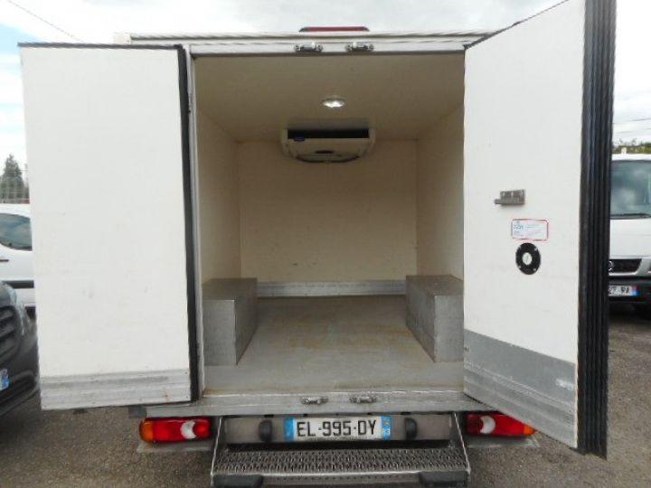 Chassis + carrosserie Renault Trafic Caisse frigorifique CAISSE FRIGORIFIQUE DCI 125  Occasion - 6