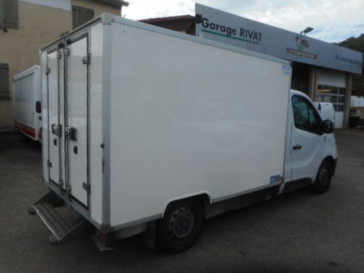 Chassis + carrosserie Renault Trafic Caisse frigorifique DCI 125 CAISSE FRIGORIFIQUE  - 4