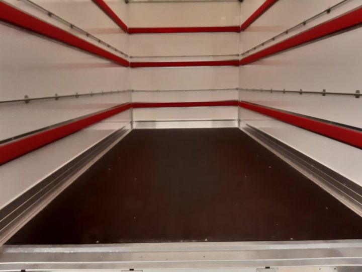 Chassis + carrosserie Fiat Ducato Chassis cabine 2.3 MTJ 160CV CCB HAYON Neuf et DISPO BLANC - 6