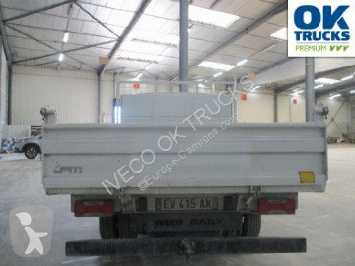 Chassis + carrosserie Iveco 35C14 D  - 2