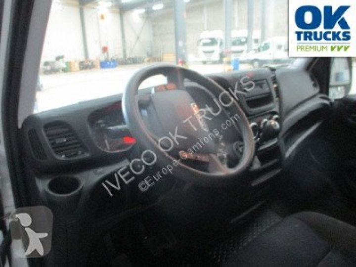 Chassis + carrosserie Iveco 35C14 D  - 5