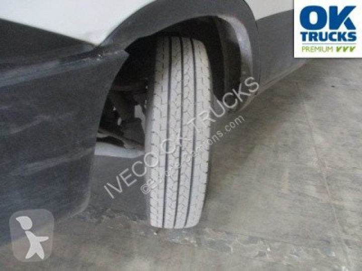 Chassis + carrosserie Iveco 35C14 D  - 6