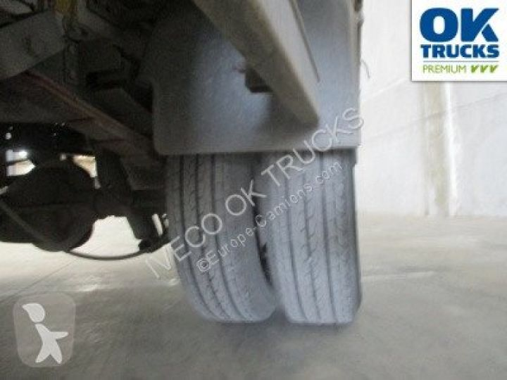 Chassis + carrosserie Iveco 35C14 D  - 9