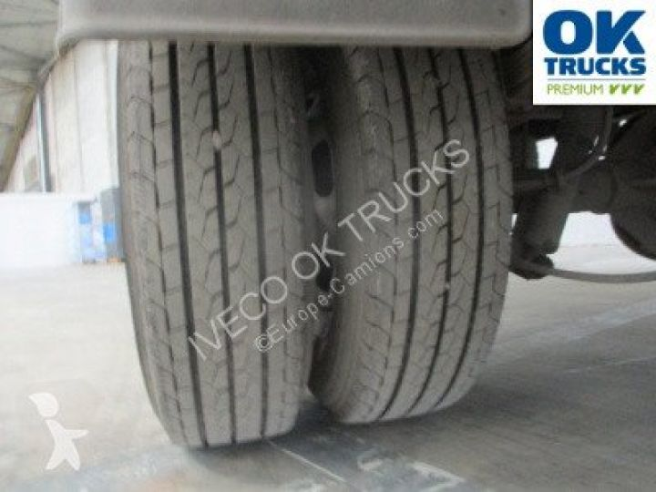 Chassis + carrosserie Iveco 35C14 D  - 10