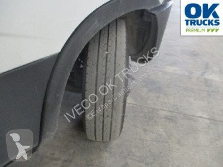 Chassis + carrosserie Iveco 35C14 D  - 11