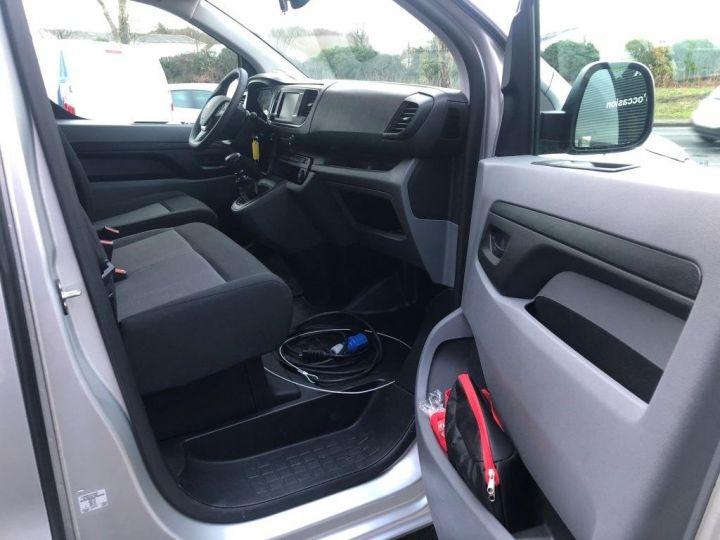 Chassis + carrosserie Renault Master PEUGEOT EXPERT 2.00l HDI 120 CV - FRIGORIFIQUE GRIS - 10