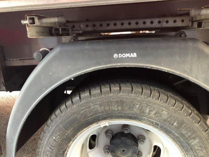 Chassis + carrosserie Iveco CF75 Rideaux coulissants BUREAU EXPO EVENEMENTIEL ROUGE - 13