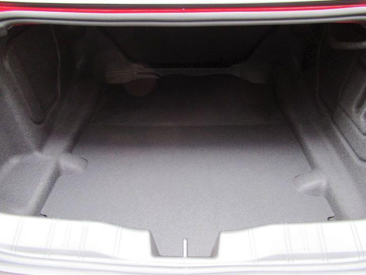 Chevrolet Camaro 6.2 V8 453CH Rouge - 10