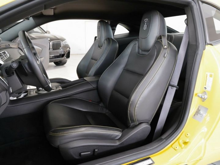 Chevrolet Camaro Chevrolet Camaro 6.2 V8 AT Transformers Edition Bumblebee/ Jaune  - 3