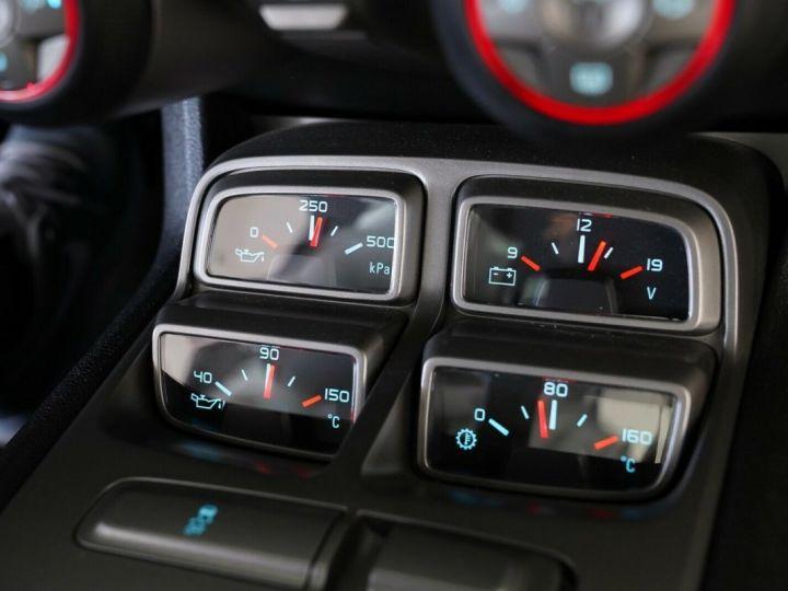 Chevrolet Camaro Chevrolet Camaro 6.2 V8 AT Transformers Edition Bumblebee/ Jaune  - 8