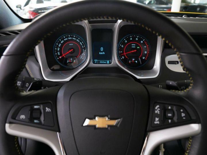 Chevrolet Camaro Chevrolet Camaro 6.2 V8 AT Transformers Edition Bumblebee/ Jaune  - 13