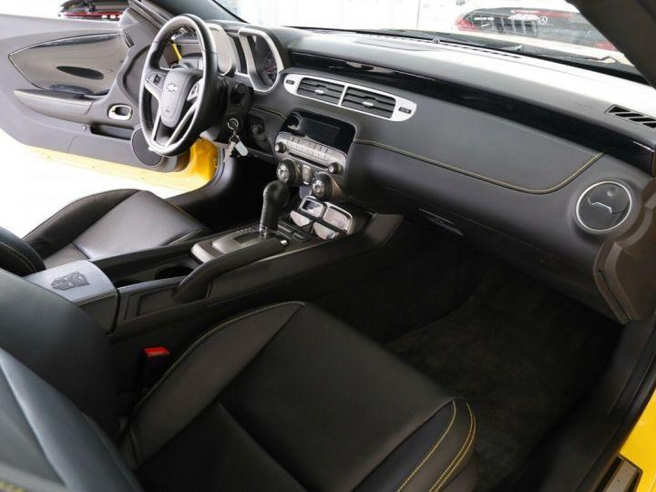 Chevrolet Camaro Chevrolet Camaro 6.2 V8 AT Transformers Edition Bumblebee/ Jaune  - 15