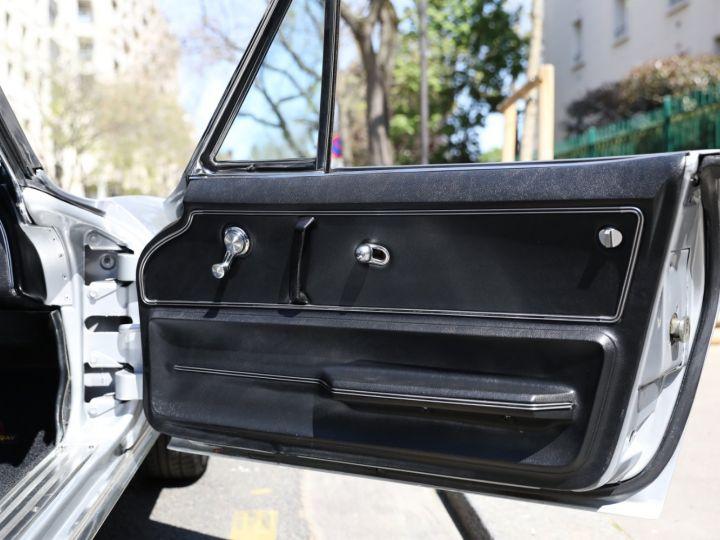 Chevrolet Corvette C2 CHEVROLET CORVETTE C2 STINGRAY CABRIOLET 6.9 427CI RESTAUREE A VOIR !! Gris Metal - 15