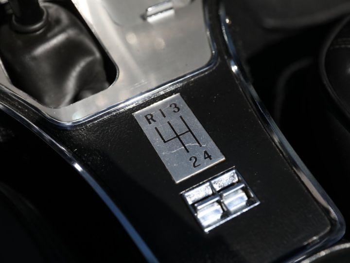 Chevrolet Corvette C2 CHEVROLET CORVETTE C2 STINGRAY CABRIOLET 6.9 427CI RESTAUREE A VOIR !! Gris Metal - 22