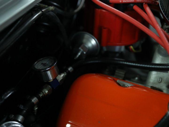 Chevrolet Corvette C2 CHEVROLET CORVETTE C2 STINGRAY CABRIOLET 6.9 427CI RESTAUREE A VOIR !! Gris Metal - 33
