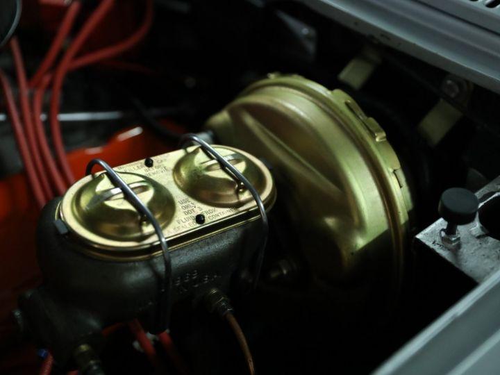 Chevrolet Corvette C2 CHEVROLET CORVETTE C2 STINGRAY CABRIOLET 6.9 427CI RESTAUREE A VOIR !! Gris Metal - 35